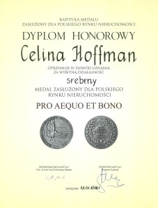 Celina Hoffman